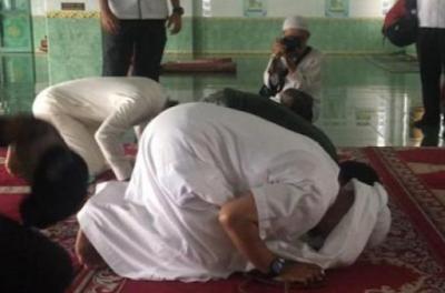 ormas Islam dan gerakan nasional pengawal Fatwa MUI