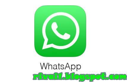 Download whatsapp tanpa login