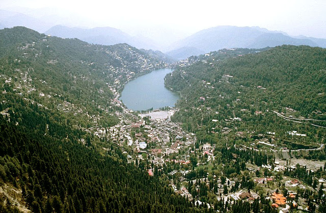 11 Amazing Places to Visit in Nainital, places to visit in nainital