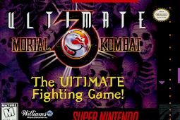 Get Free Download Game Mortal Kombat 3 for Computer PC or Laptop