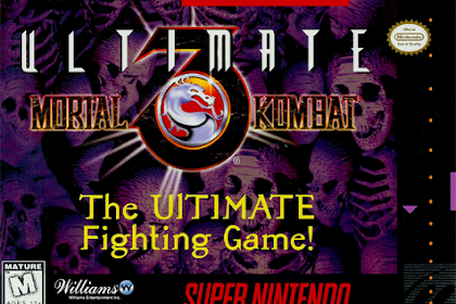 Get Free Download Game Mortal Kombat 3 for Computer PC or Laptop