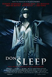فيلم Don't Sleep 2017 مترجم