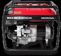 Harga Genset Honda 4.0KVA (EP5000CX)