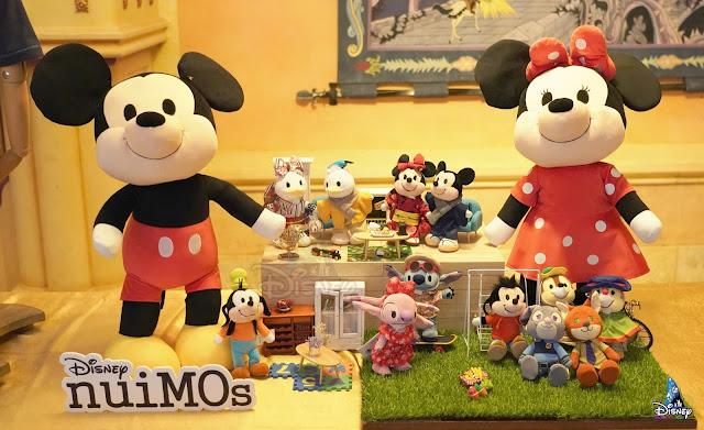 Disney, Hong Kong Disneyland, HK Disneyland, HKDL, Goofy, Pluto , Zootopia, nuiMOs, Reopens, 香港迪士尼樂園
