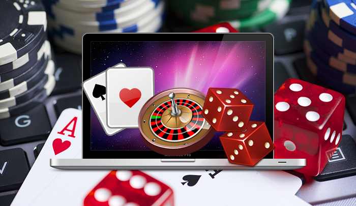 Make Money Gambling Online