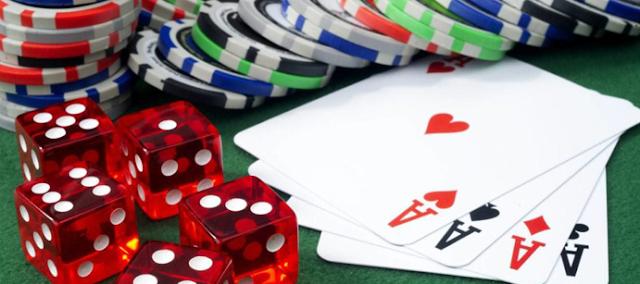 Situs Poker Terbaik Dengan Bank Lokal