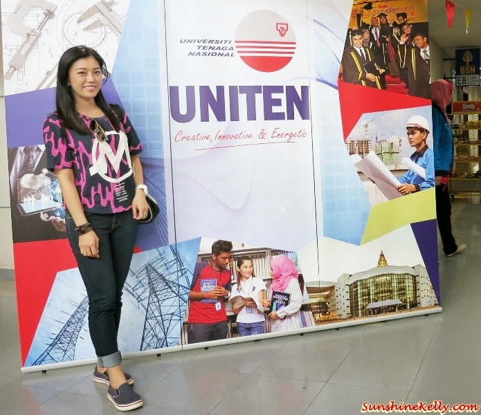 UNITEN Open Day 2015, UNITEN, Education, Higher Education, Open Day