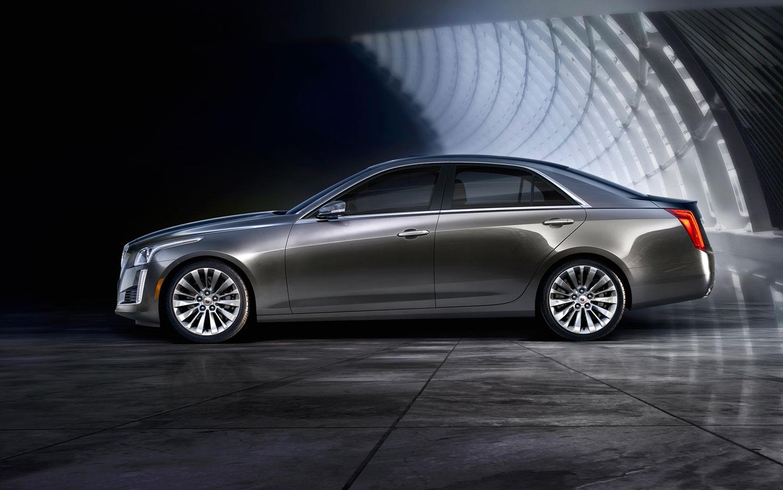 Xts Vs Cts >> 2014 Cadillac CTS Sedan | New cars reviews