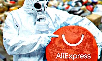 Можно ли заразиться коронавирусом через посылку с Алиэкспресс или Джум?