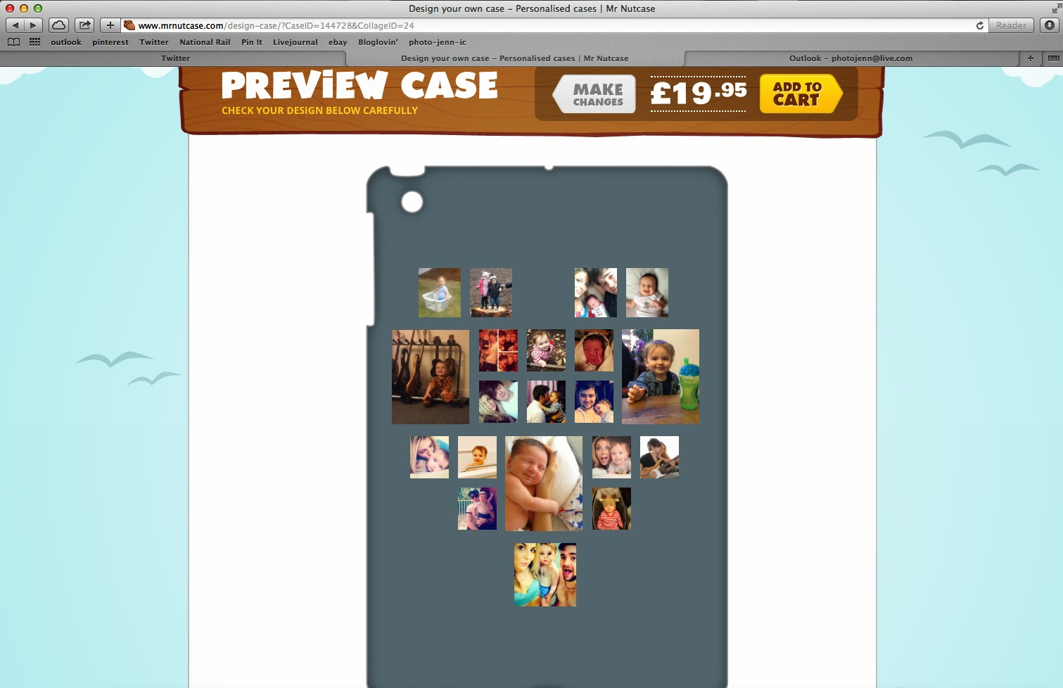 personalised-ipad-mini-case