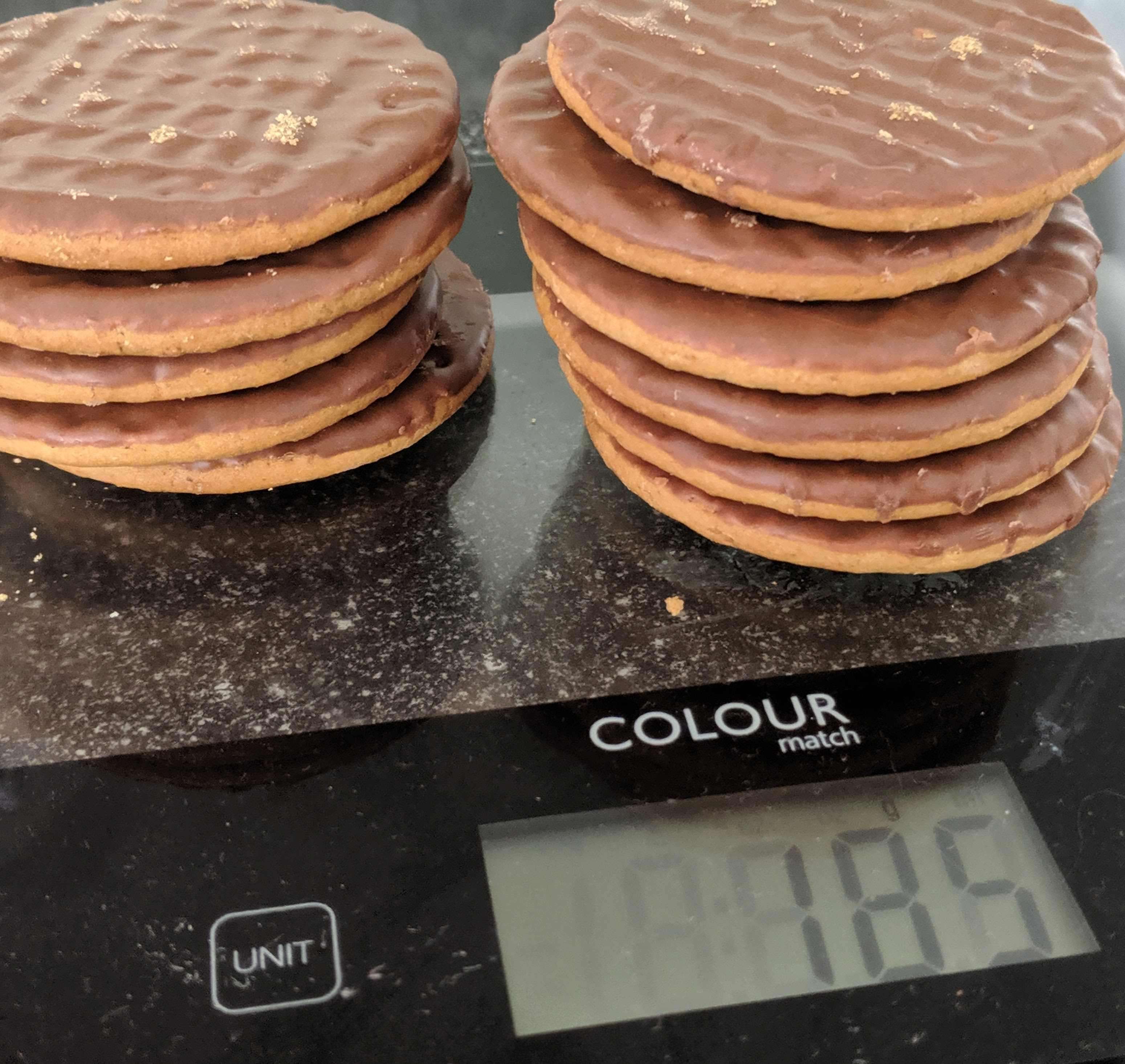 Easy Mini Chocolate Orange Cheesecakes
