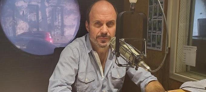 """Ignacio Álvarez dejó de ser el conductor de """"Las Cosas en su Sitio"""""""
