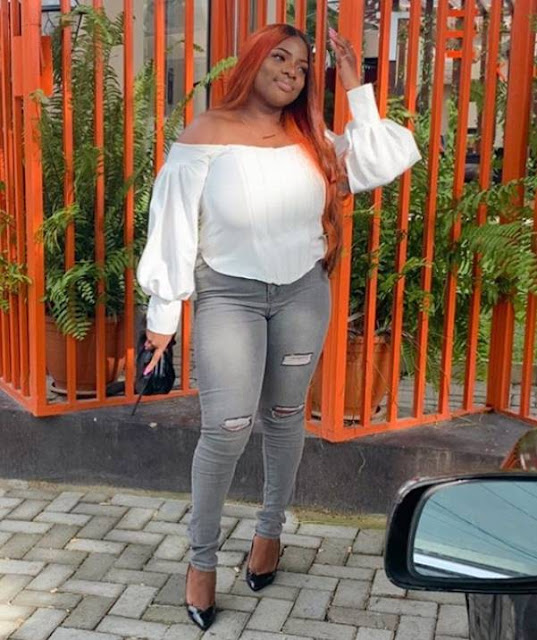 BBNaija 2020: Dorathy; Biography, Age, State of Origin, Education and Career, Relationship