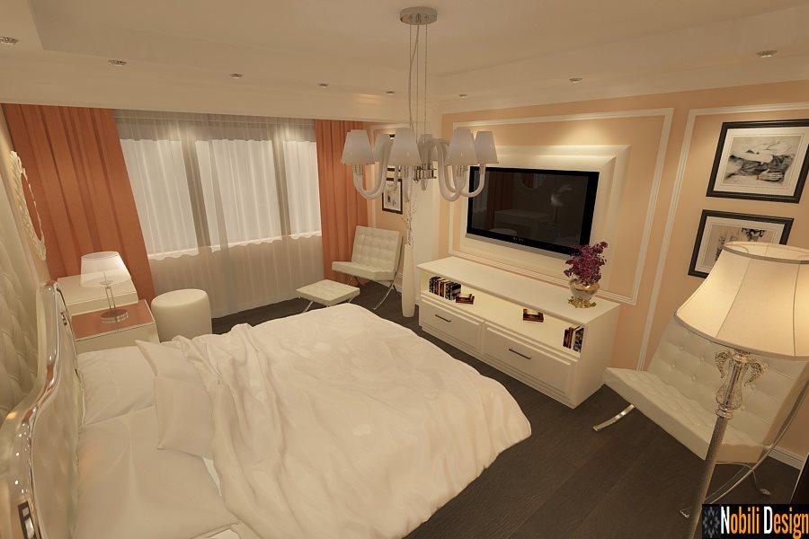 Design interior apartament 3 camere Bucuresti - Arhitect / Amenajari Interioare Bucuresti