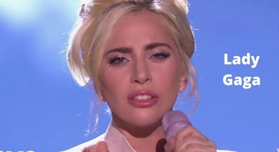 लेडी गागा - Lady Gaga Biography in Hindi