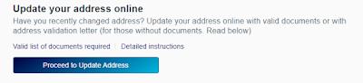 आधार कार्ड में अपना Address Online कैसे बदलते हैं