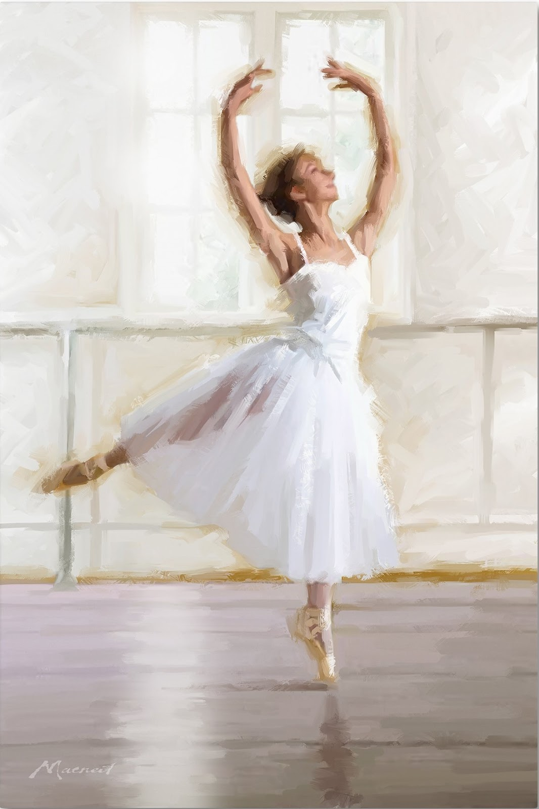 Richard Macneil  allet Dancer