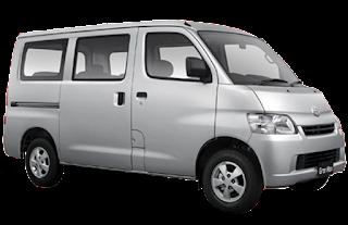Kredit Daihatsu Granmax Minibus 2019