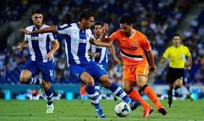 Prediksi Skor Valencia vs Espanyol 17 Februari 2019