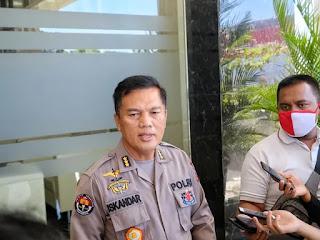 Polda Jateng Tetapkan 1 Tersangka dan 19 Saksi Terkait Peristiwa Dangdutan di Tegal Kota