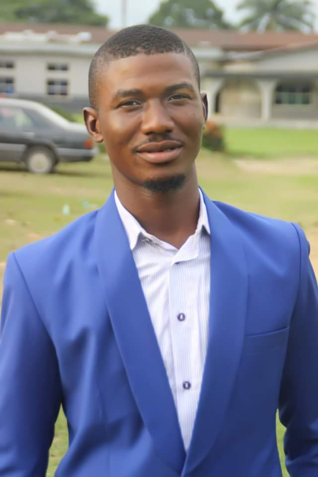 My Life Is In Danger, Blogger Cries Out....Says Judge Is After Him