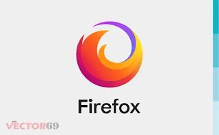 Logo Baru Mozilla Firefox 2019 - Download Vector File SVG (Scalable Vector Graphics)