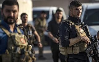 Rezim Syiah Suriah Perkuat Wilayah Perbatasan Tuk Halangi Pejuang Suriah Raih Kemajuan