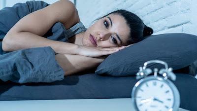 Trastorno sueño tipos fases