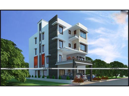 Architects In Baramati Pune