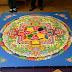 The Tibetan Art of Intricate Sand Paintings