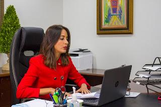 Directora Ejecutiva del Indotel participa en Foro sobre Avances de la Alianza Mujeres Rurales