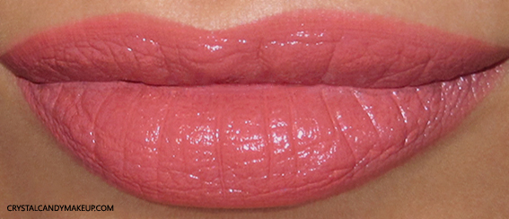 Estée Lauder Pure Color Envy Liquid Lip Potion Fierce Beauty Swatch
