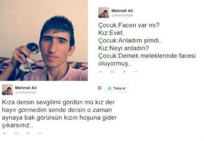 MEMET ALİ