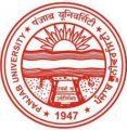 Panjab University Recruitment – Project Assistant Vacancy – Last Date 5 June 2018