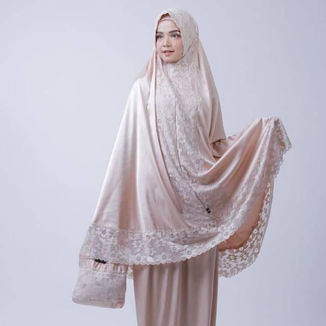 Mukena Silk