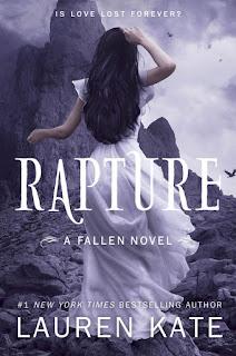 Rapture - Lauren Kate [kindle] [mobi]
