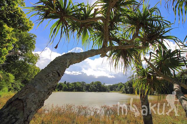 View Danau Nefokau Apren