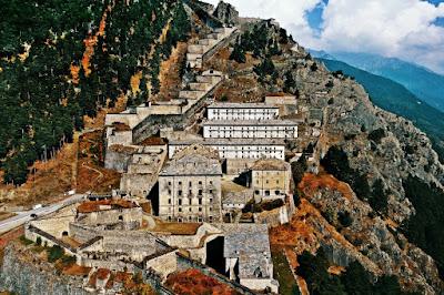 Fortezze e i castelli belli in da visitare per una vacanza in Piemonte