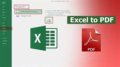 Convert Excel to PDF: 3 Online Converter Tools You Can Rely on
