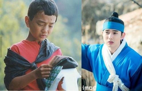 Dàn diễn viên nhí nổi tiếng nhất màn ảnh Hàn ngày nào giờ ra sao?