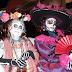 Cortejo Fúnebre y Delirio Teatral dan ambiente festivo al Centro Histórico