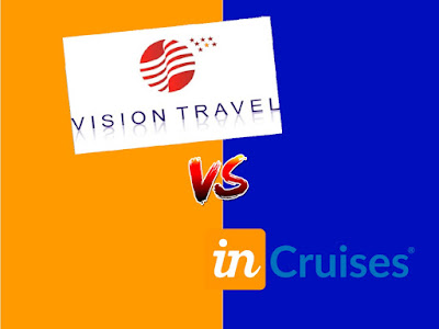 Vision Travel vs InCruises