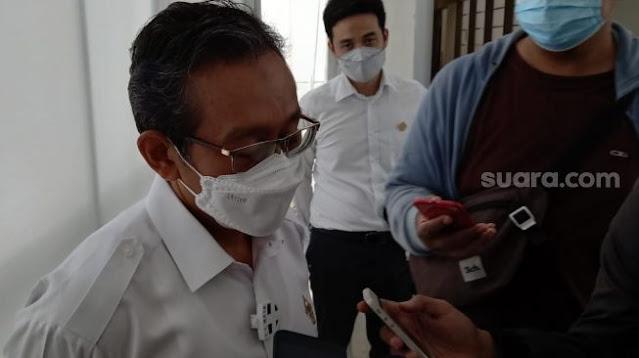 Pemprov Sulsel Keluarkan Rp 303 Miliar Tanpa Persetujuan DPRD, BPK : Jelas Dilarang
