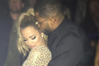 The happiest I've been in years' - Khloe Kardashian gushes about Tristan Thompson