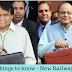 Top six things to know - New Railway Budget