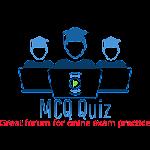MCQ QUIZ