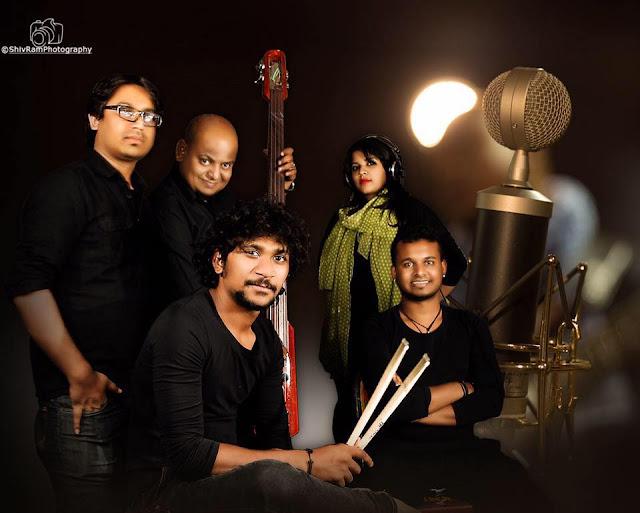 Sangeetha Grove