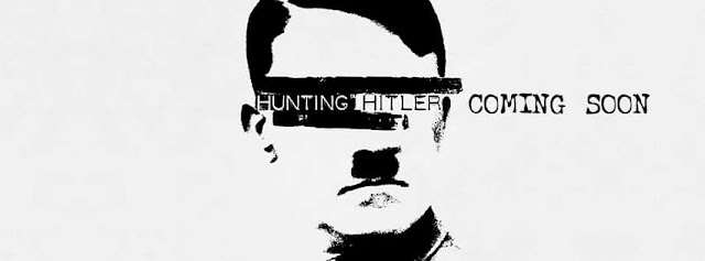 'Hunting Hitler' History India Upcoming Tv Show Wiki Plot |Promo |Timing |Real Pics |World War 2 |Survivors