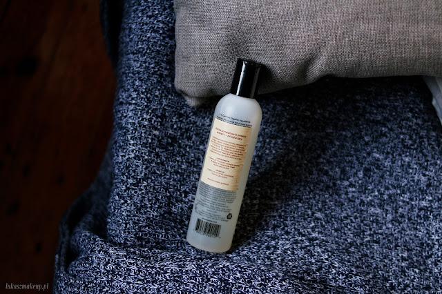 organiczne kosmetyki do włosów