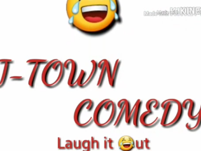 J Town _ Edoloaded To The World Comedy video